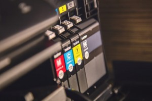 kolorowe tonery do drukarki