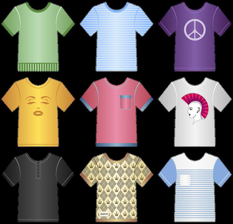 Sposób na wyjątkowe koszulki