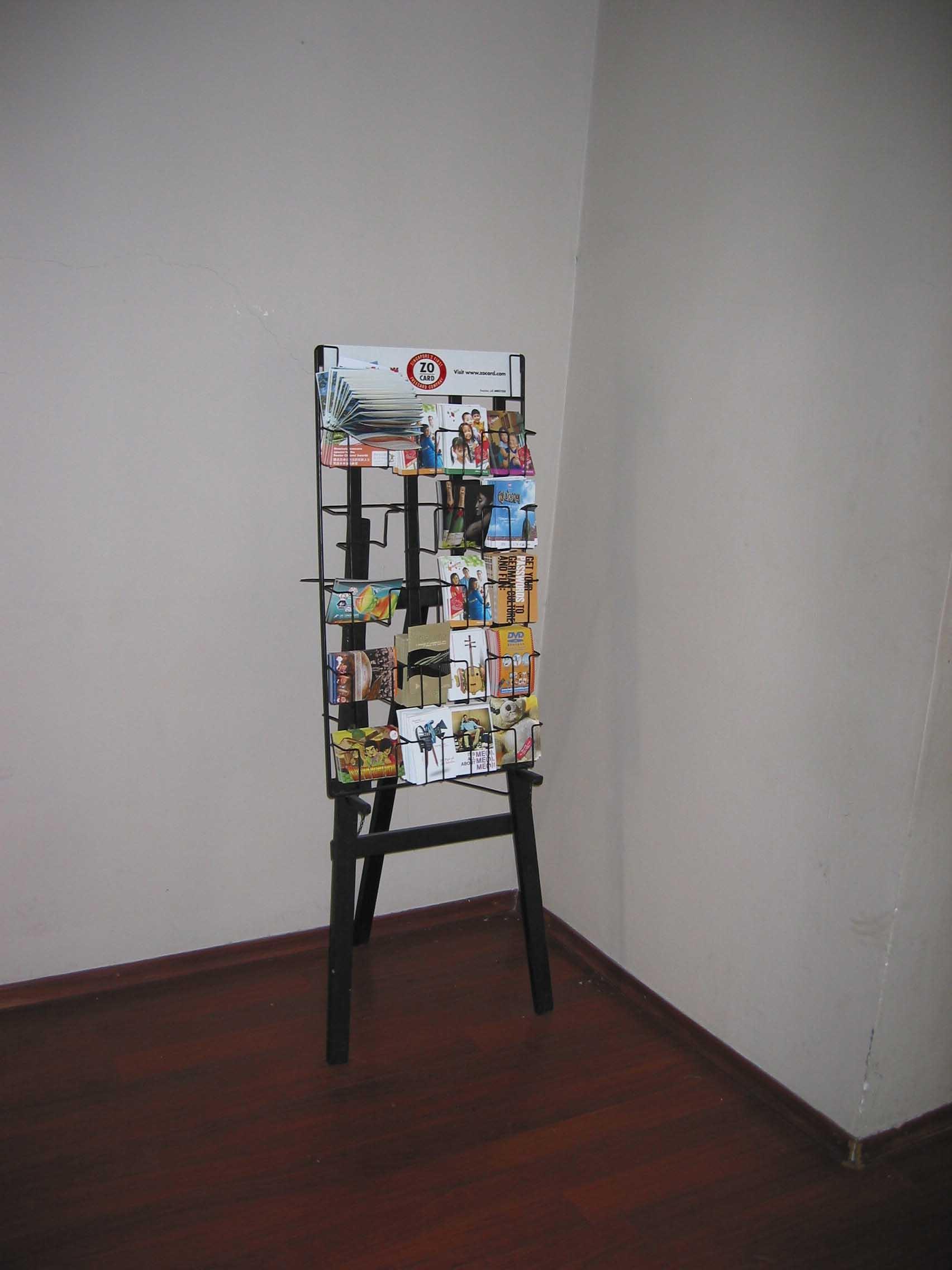 Stojaki reklamowe w każdym biurze