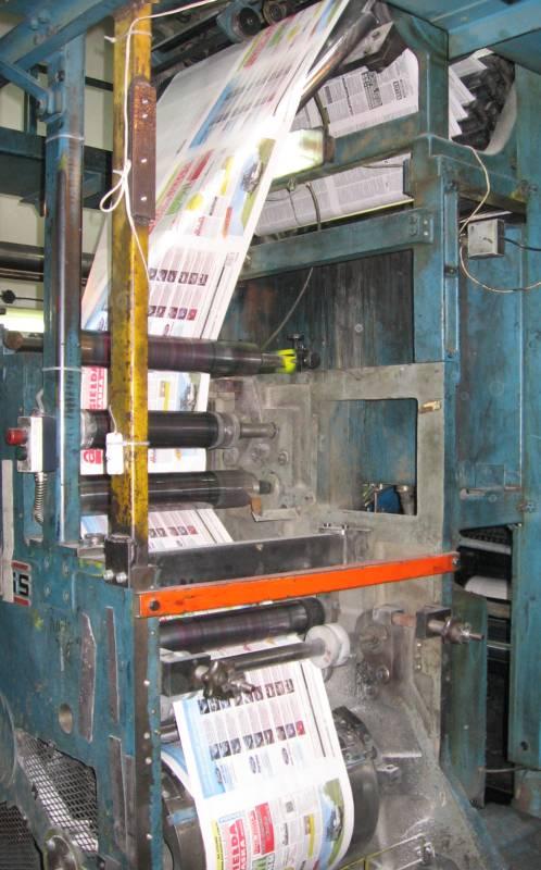 Czym różni się drukarnia cyfrowa od offsetowej?