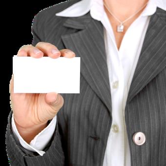 Projektowanie wizytówek – na co należy zwrócić uwagę?