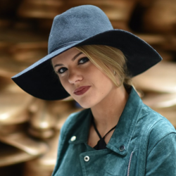 Sandra Topolska